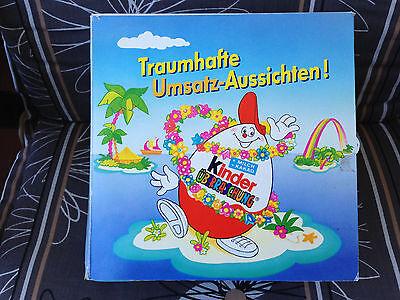 Ü-Ei Diorama Teeny Tapsi Törtels 1991