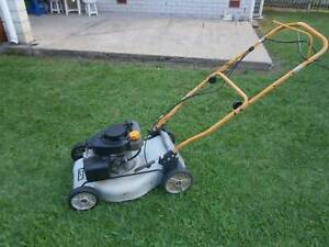 Lawn Mower Cranbrook Townsville City Preview