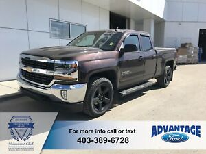 2016 Chevrolet Silverado 1500 One Owner - Backup Cam - Traile...