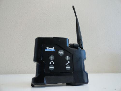 PortaCom BP-900 AnchorMAN Wireless Beltpack
