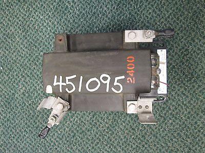 Ge Jvm-3 Potential Transformer 763x21g52 Pri 2400 V Ratio 201 60 Kv