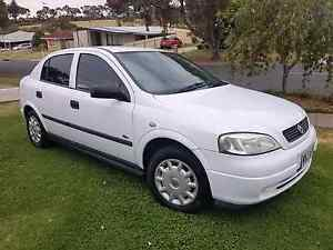 Astra for sale or swap! Greenwith Tea Tree Gully Area Preview