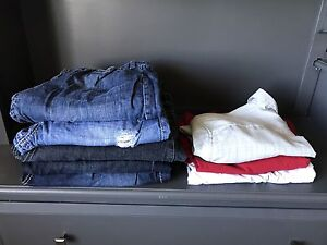 Free Men's Clothes