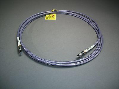Gore-tex Precision Sma To Sma Cable 119 Mf Aerospace Grade Microwave Coaxial