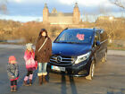 Mercedes V-Klasse 447 250 d 4MATIC Test