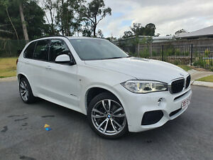 2014 BMW X5 xDRIVE30d - Full BMW Service Records - M-Sport Sippy Downs Maroochydore Area Preview
