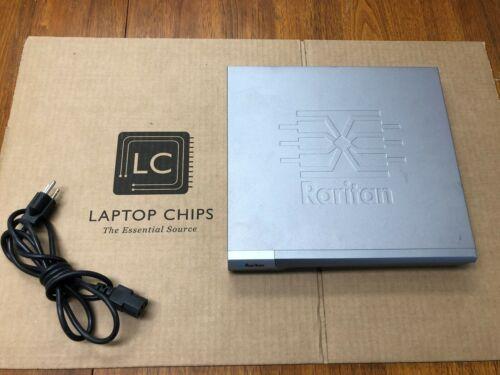 Raritan Dominion LX KVM Switch DLX-108 Tested Working
