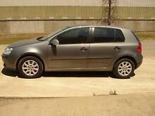 2005 Volkswagen Golf Roxburgh Park Hume Area Preview