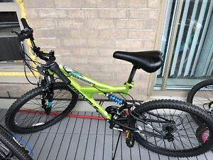 Youth bicycle 20inch
