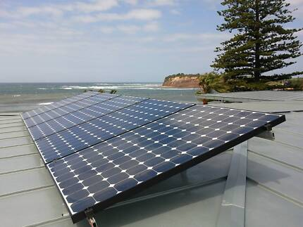Solar Power Business For Sale