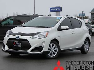 2017 Toyota Prius c Technology BACK UP CAM | BLUETOOTH