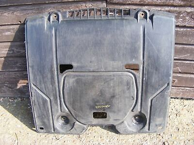 Mercedes 1295240930 Engine Compartment Undertray Cover Panel | R129 SL