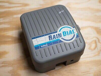 Irritrol RD-900 RainDial Irrigation Controller