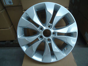 17 Honda CR-V ACCORD Alloy Wheels Rims 2012 2013 2014 (1) PCS.