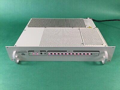 Symmetricom 5087b Wideband Distribution Ampifier 05087-60203