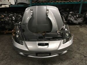 Toyota celica 2000/2005 front conversion available