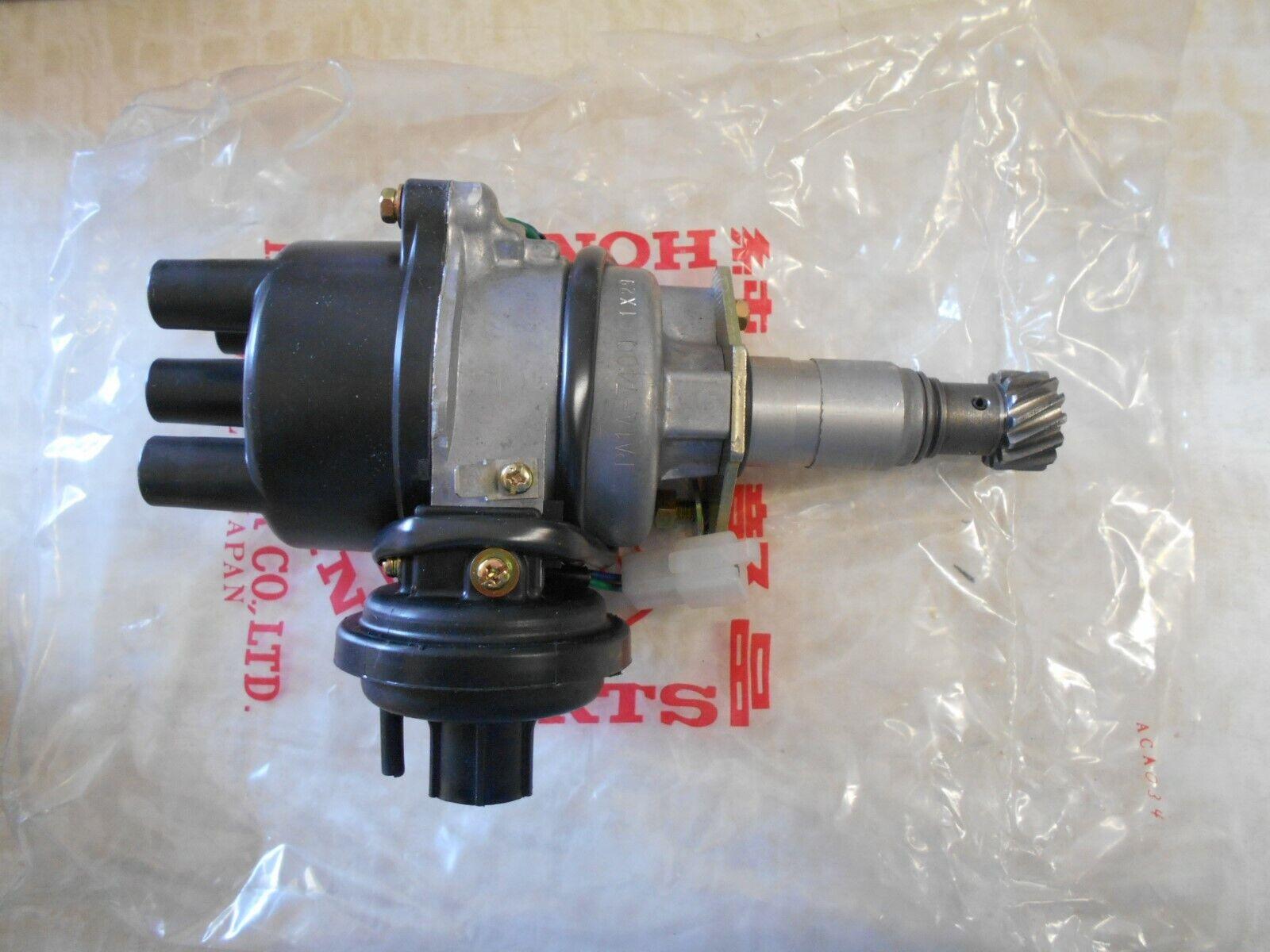 Car Parts - GENUINE HONDA CAR PARTS DISTRIBUTOR  ASSEMBLY  30100-PA1-743
