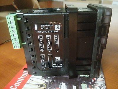 Watlow Pm8c1fj-6tejaaa Temperature Controller New 60 Day Warranty