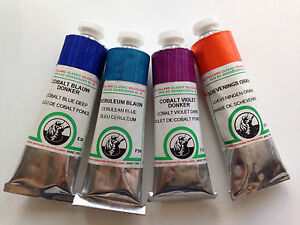 Old Holland Oil Paint 40ml New