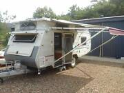 COROMAL 505 PIONEER OFF ROAD CARAVAN Cannonvale Whitsundays Area Preview