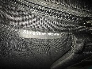 Lowepro Slingshot 302 AW Camera Bag London Ontario image 2