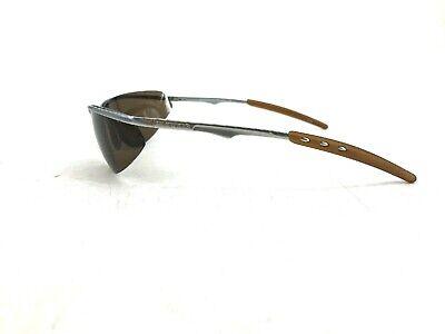Sundog Golf 45050 Eyewear Mens Sunglasses Silver Tan (Sundog Mens Sunglasses)