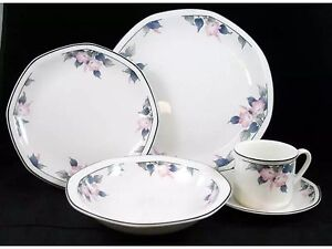 Royal Doulton Bloomsbury China