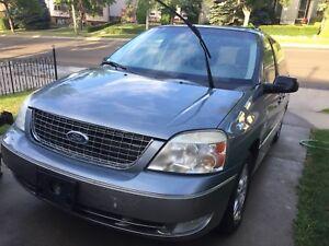 2004 ford freestar 4.2litre