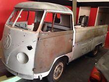 VW KOMBI SPLITSCREEN SINGLE CAB Dural Hornsby Area Preview