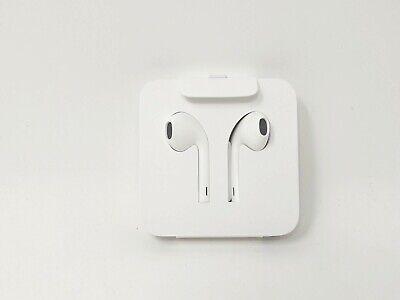 Genuine Apple iPhone 7/8/X Lightning EarPods Headphones EarPhones Handsfree
