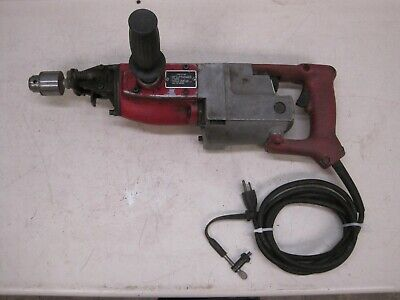 Milwaukee 5310 Rotary Hammer Drill Heavy Duty Tested Free Shipping