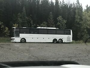 Van Hool Edition Coach Bus
