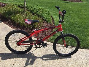 """20"""" Boys Bike Huffy Rock"""