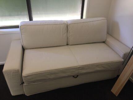 IKEA Sofa Bed - 3 Seater
