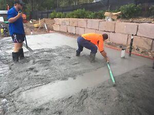 Concretor