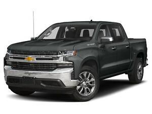 2019 Chevrolet Silverado 1500 LT TRAIL BOSS CREW CAB 4WD 4 DOOR