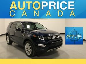2015 Land Rover Discovery Sport HSE LUXURY PANOROOF|LEATHER|R...