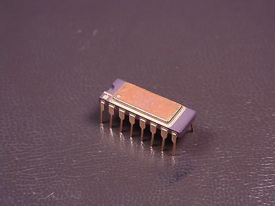 Jantx1n6101 Microsemi Switching Diode 75v 0.3a 16 Pin Cdip Nos