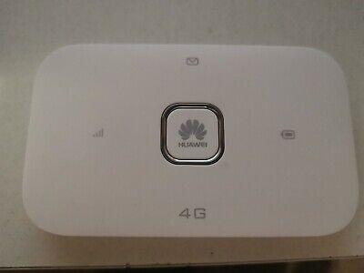 Huawei E5573CS-322 4 150Mbps 4G Hotspot LTE Mobile WiFi Three network