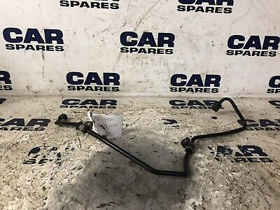 2004 Seat Alhambra 1.9 TDI Turbo Oil Feed Pipe