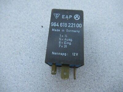 Porsche 964 Speedometer Relay  964 618 221 00   C#C21