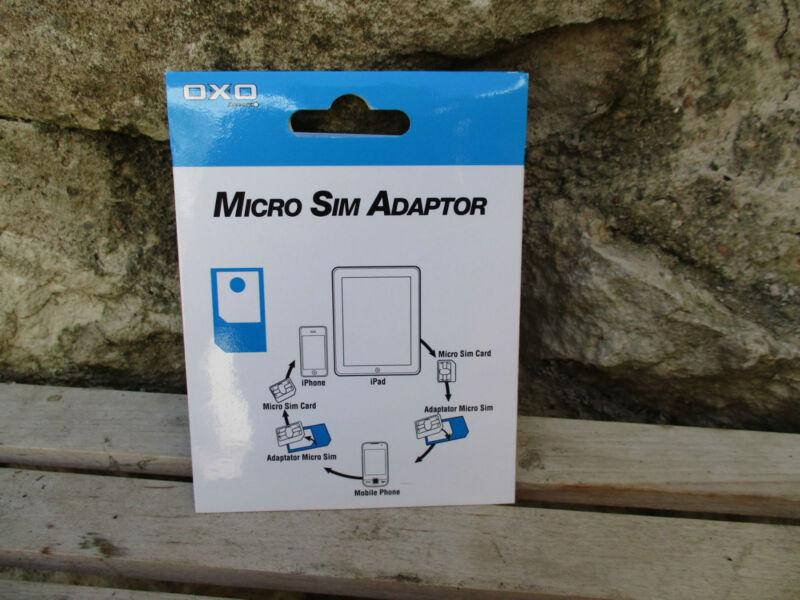 Micro SIM Adaptor