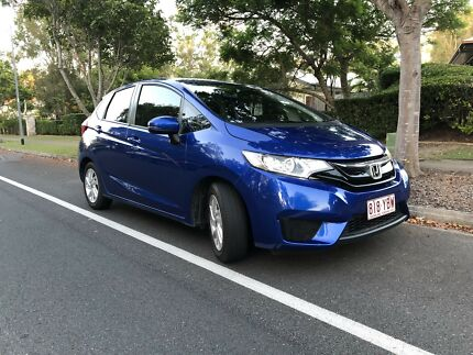 Honda jazz Parkinson Brisbane South West Preview