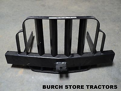 New David Brown 880 990 995 Tractor Front Bumper Usa Made