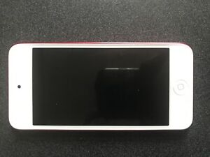 iPod touch (Red Edition) 32 GB