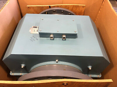 Foxboro 2820-seba-tsa-g 20 Magnetic Flowtube