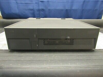 Ibm 740 Series Compact Point Of Sale Surepos Terminal 4800-743 Iron Gray