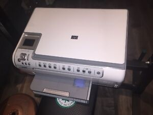 3 in one printer scanner and copier