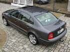 Skoda Superb 3U 1.9 TDI Test