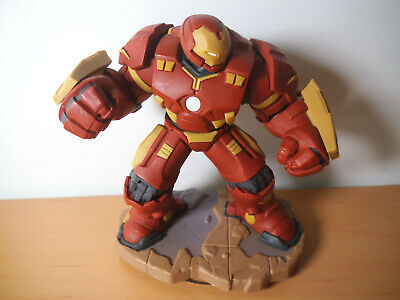 Hulkbuster Disney Infinity 3.0 Marvel Figure Hulk Buster Avengers Save £2 Multib